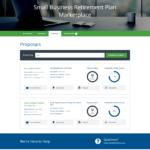 401k provider proposals