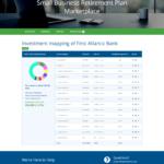 401k provider view investment